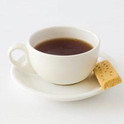 Herbata z czystej wody